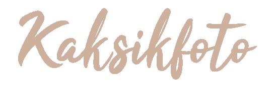 Kaksikfoto Logo